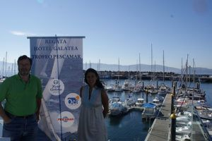 XV Regata Hotel Galatea-Oca Hotels - Trofeo Pescamar