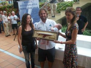 Hotel Galatea - Trofeo Pescamar