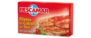 Filetes de caballa en tomate RR-90 FA
