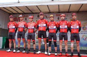 Patrocinio - Equipo ciclista Froiz