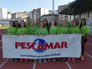 Patrocinio - Gimnástica de Pontevedra