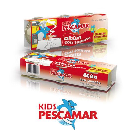 Bodegón Pescamar Kids